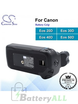 CS-BGE2 For Canon Battery Grip BG-E2 / BP-E2n