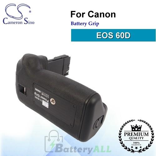 CS-BGE9 For Canon Battery Grip BG-E9