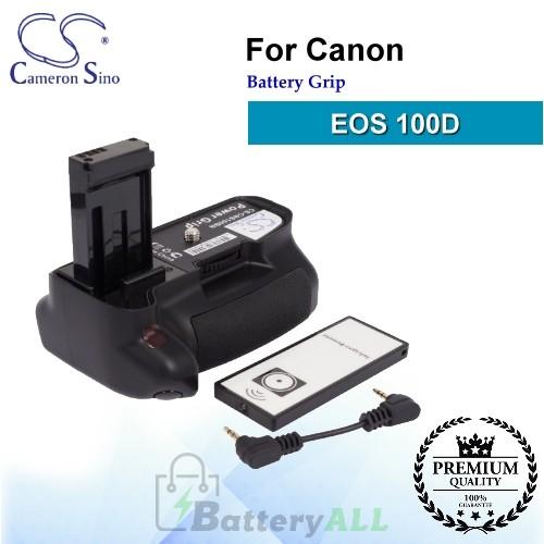 CS-CNS100BN For Canon Battery Grip EOS 100D