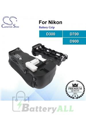 CS-MBD10 For Nikon Battery Grip BP-D700 / MB-D10