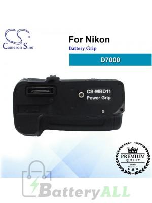CS-MBD11 For Nikon Battery Grip MB-D11