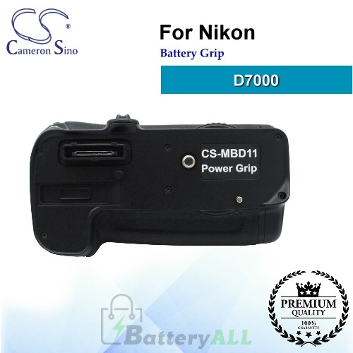 CS-MBD11 For Nikon Battery Grip MB-D11