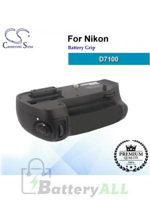 CS-NIK710BN For Nikon Battery Grip MB-D15