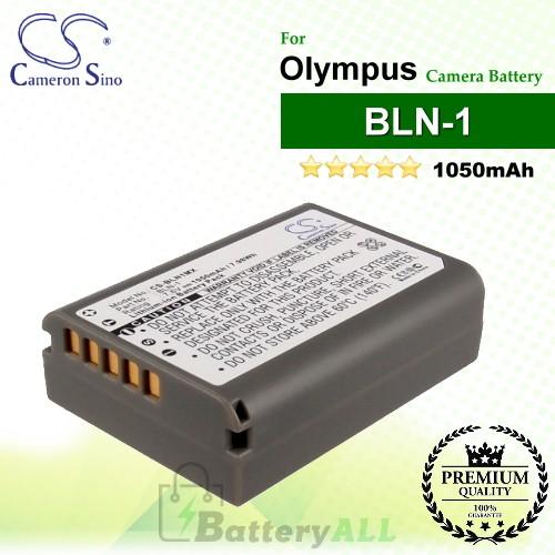 CS-BLN1MX For Olympus Camera Battery Model BLN-1