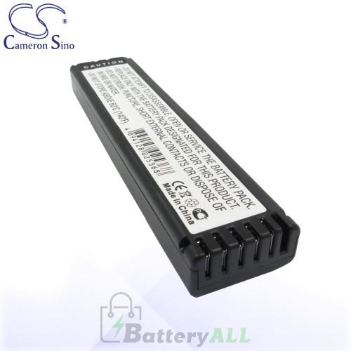 CS Battery for Kodak DCS-720x / DCS-760M Battery 2150mah CA-KLIC011