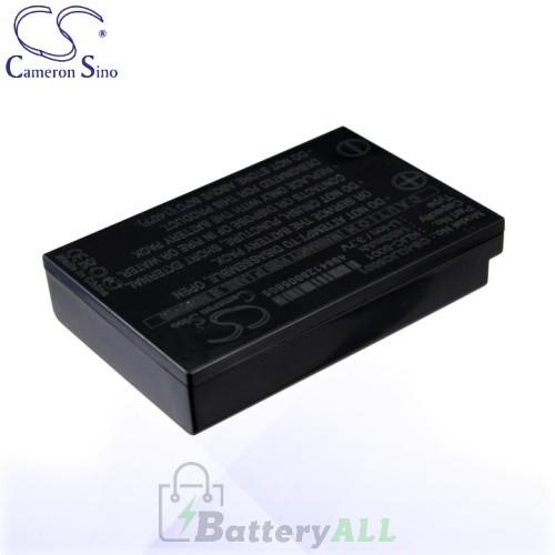 CS Battery for Kodak EasyShare DX6490 / DX7630 / P850 Battery 1400mah CA-KLIC5001