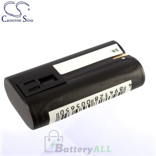 CS Battery for Kodak EasyShare Z1485 IS / Z712 IS Battery 1600mah CA-KLIC8000