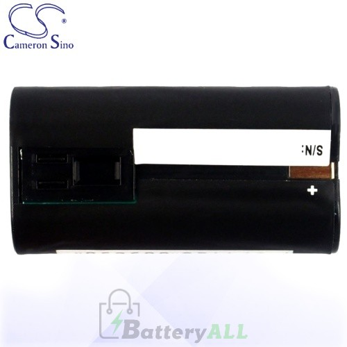 CS Battery for Kodak EasyShare Z8612 IS / Z885 Battery 1600mah CA-KLIC8000