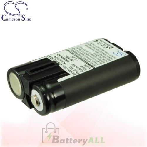 CS Battery for Kodak EasyShare CX4300 / CX4310 / CX6200 Battery 1800mah CA-KLICA2