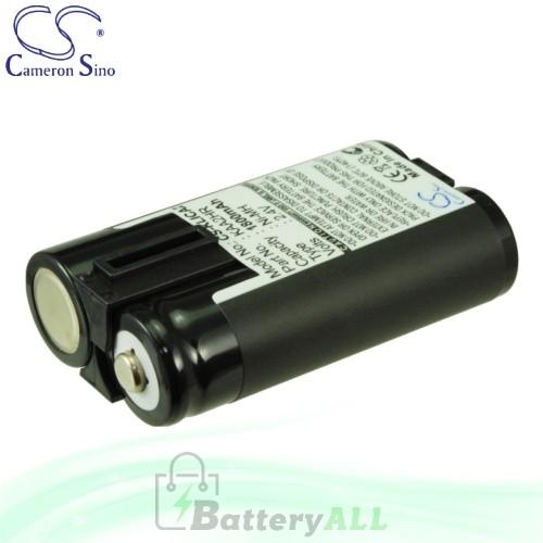 CS Battery for Kodak EasyShare DX4330 / DX4530 / DX4900 Battery 1800mah CA-KLICA2