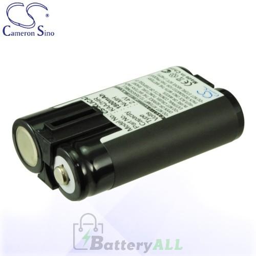 CS Battery for Kodak EasyShare C1013 / C300 / C310 / C315 Battery 1800mah CA-KLICA2