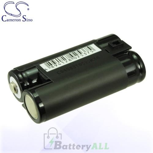 CS Battery for Kodak EasyShare C330 / C340 / C360 / C530 Battery 1800mah CA-KLICA2