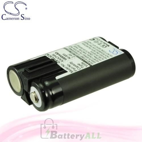 CS Battery for Kodak EasyShare C663 Zoom / C713 Zoom / CD40 Battery 1800mah CA-KLICA2
