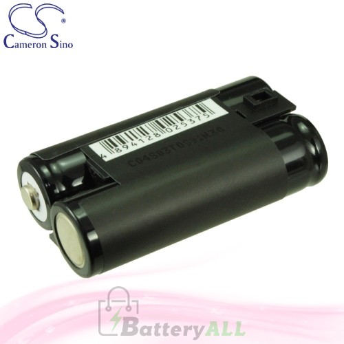 CS Battery for Kodak EasyShare C743 Zoom / C813 Zoom / CD43 Battery 1800mah CA-KLICA2