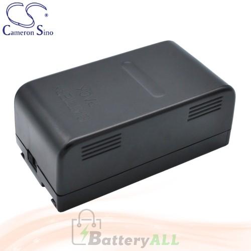 CS Battery for Panasonic PV-IQ503 / PV-IQ504 / PV-IQ505 Battery 2400mah CA-PDVS2