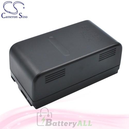 CS Battery for Panasonic NV-RJ36 / NV-RJ46 / NV-RJ47 / NV-S2 Battery 2400mah CA-PDVS2