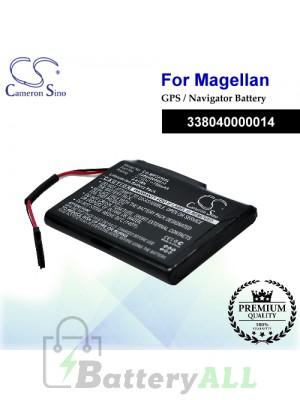 CS-MR2230SL For Magellan GPS Battery Fit Model RoadMate 2230 / RoadMate 2230T-LM