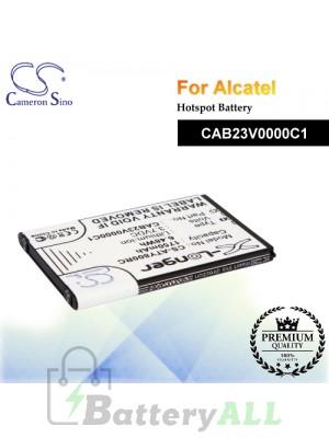 CS-ATY800RC For Alcatel Hotspot Battery Model CAB23V0000C1