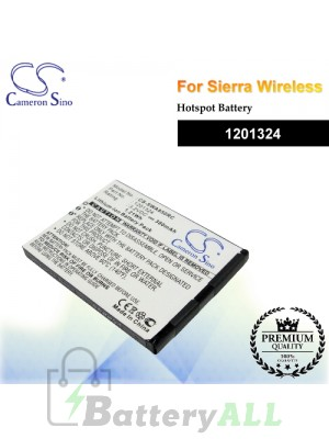 CS-SWA850RC For Sierra Wireless Hotspot Battery Model 1201324