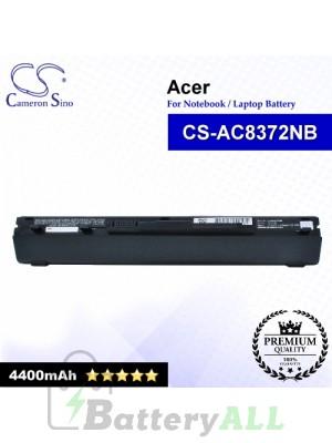 CS-AC8372NB For Acer Laptop Battery Model AS10I5E