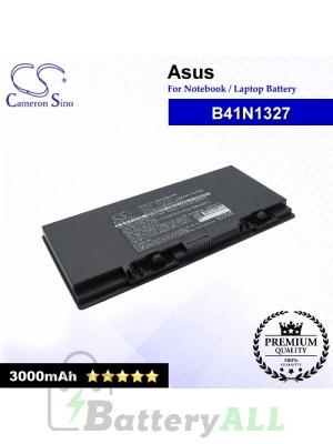 CS-AUB511NB For Asus Laptop Battery Model B41N1327