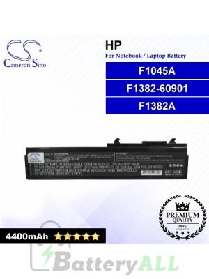 CS-HDV3000NB For HP Laptop Battery Model 463305-341 / 463305-361 / 463305-751 / 468816-001 / HSTNN-151C / HSTNN-CB71