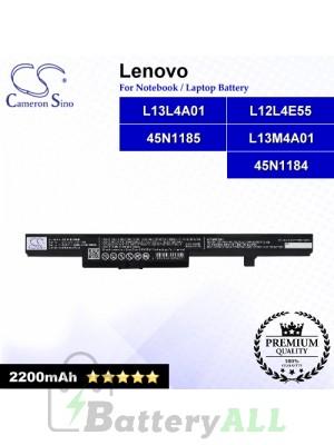 CS-LVB500NB For Lenovo Laptop Battery Model 45N1183 / 45N1184 / 45N1185 / ASM 45N1182 / FRU 45N1183