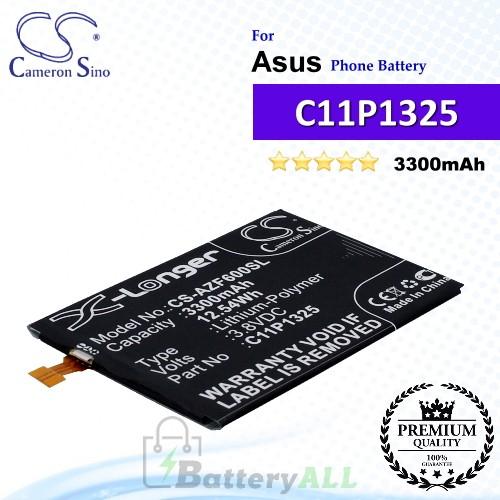 CS-AZF600SL For Asus Phone Battery Model C11P1325