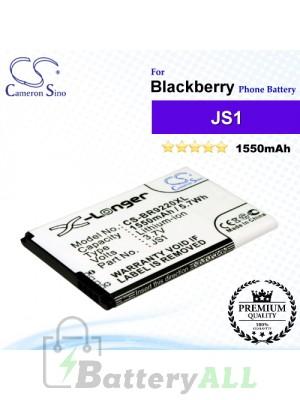 CS-BR9220XL For Blackberry Phone Battery Model JS1