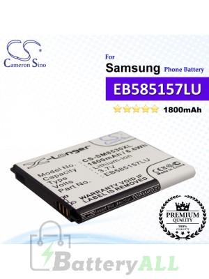 CS-SM8530XL For Samsung Phone Battery Model EB585157LU