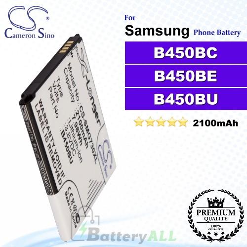 CS-SMG730XL For Samsung Phone Battery Model B450BC / B450BE / B450BU / B450BZ