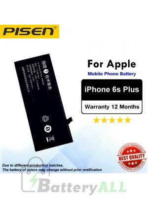 Original Pisen Battery For Apple iPhone 6s Plus Battery