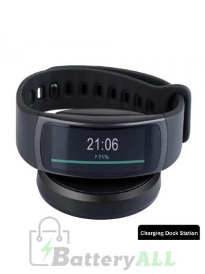 For Samsung Gear Fit2 Smart Bracelet Charging Cradle Dock Charger CA0100B