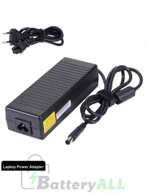 19.5V 6.7A 130W 7.4x5.0mm Laptop Notebook Power Adapter Charger with Power Cable for DELL M4400 / M4500 / M2400 / XPS17 / L701X / L702X / XPS 14 / L401X / XPS 15 / L501X / L502X LA3000