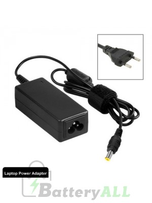 AC Laptop Power Adapter 16V 3.75A 60W for FUJITSU Laptop Output 6.0 x 4.4mm S-LA-1403A