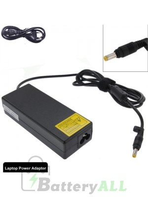 19V 4.74A AC Laptop Power Adapter for HP Laptop Output 4.8mm x 1.7mm S-LA-1223