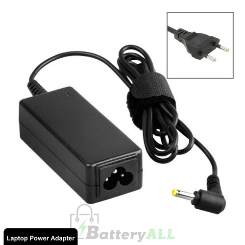 AC Laptop Power Adapter 19V 1.58A 30W for HP COMPAQ Notebook Output 4.8 x 1.7mm S-LA-2203A
