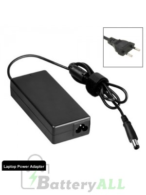 AC Laptop Power Adapter 18.5V 3.5A 65W for HP COMPAQ Notebook Output (4.75+4.2) x 1.6mm S-LA-2205A