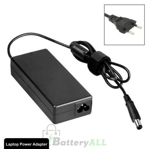 AC Laptop Power Adapter 19V 4.74A 90W for HP COMPAQ Notebook Output 7.4 x 5.0mm S-LA-2206A