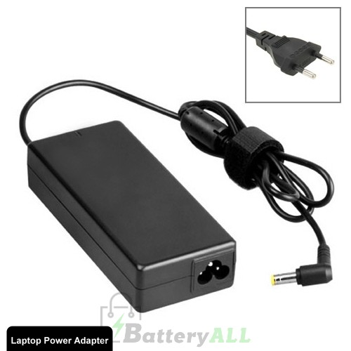 AC Laptop Power Adapter 19V 4.74A 90W for HP COMPAQ Notebook Output 5.5 x 2.5mm S-LA-2208A