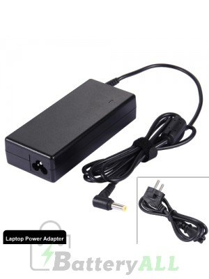 20V 4.5A 90W 5.5x2.5mm Laptop Power Adapter Universal Charger with Power Cable for Lenovo Y460 / Y470 / G470 / G480 LA3004