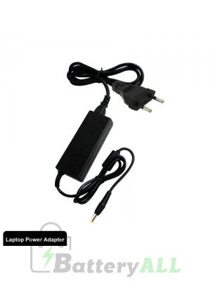 AC Laptop Power Adapter 14V 3A 40W for Samsung Notebook Output 5.0 x 1.0mm S-LA-1305A