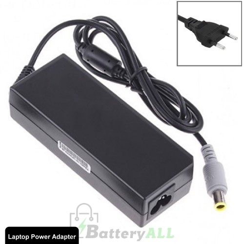 AC Laptop Power Adapter 20V 3.25A 65W for ThinkPad Notebook Output 7.9 x 5.5mm S-LA-2304A