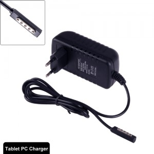 12V 2A AC Tablet PC Charger Adaptor for Microsoft Windows Surface RT AW5210
