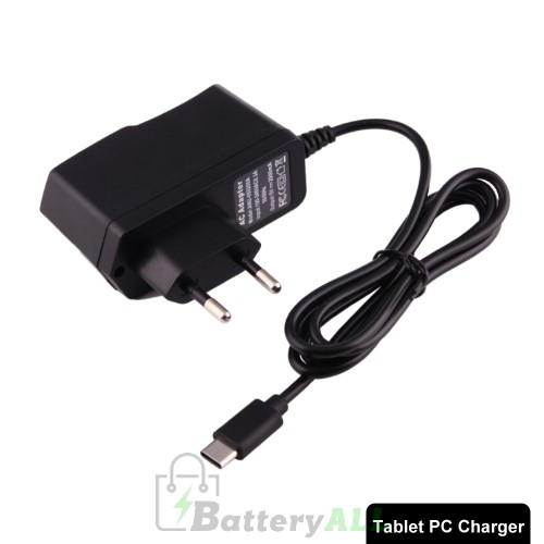 5V 2A USB-C / Type-C Port Charger for Macbook Smartphones Tablets MBC2301