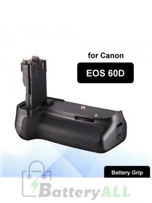 BG-1G Camera Battery Grip for Canon EOS 60D S-DBG-0134