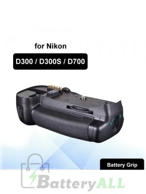 BG-2D Camera Battery Grip for Nikon D300 / D300S / D700 S-DBG-0135