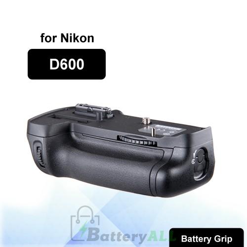 Camera Battery Grip for Nikon D600 S-DBG-0137