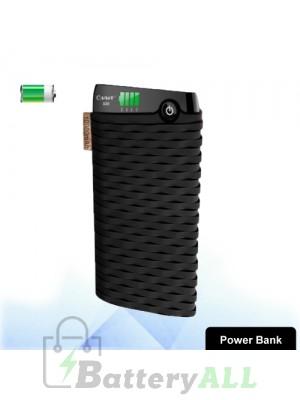 Cager S20 10000mAh Smart Mobile Power Bank (Black) S-IP6G-1000B