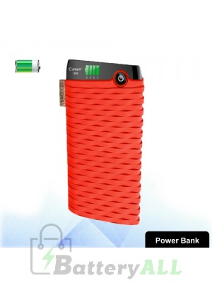 Cager S20 10000mAh Smart Mobile Power Bank (Red) S-IP6G-1000R